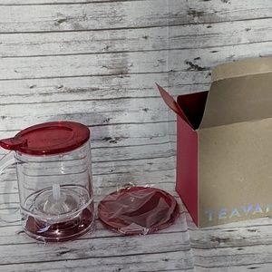 Tevana Perfectea Maker New Never used opened box f